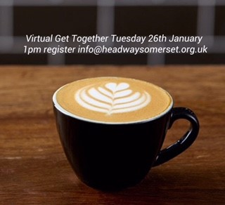 Virtual Get Together