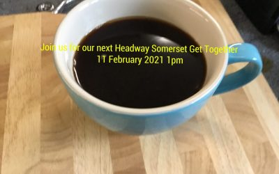 Virtual Get Together 9 February 2021